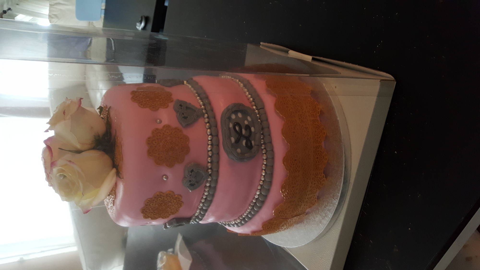 cake desyn