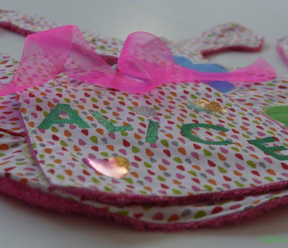 La Baby Box pour Alice