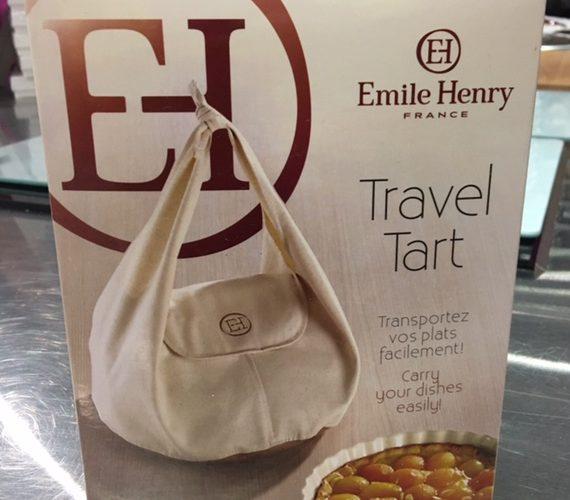 Transportez vos gourmandises en toute simplicité :)