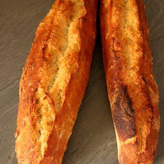 Baguette magique en 5 minutes