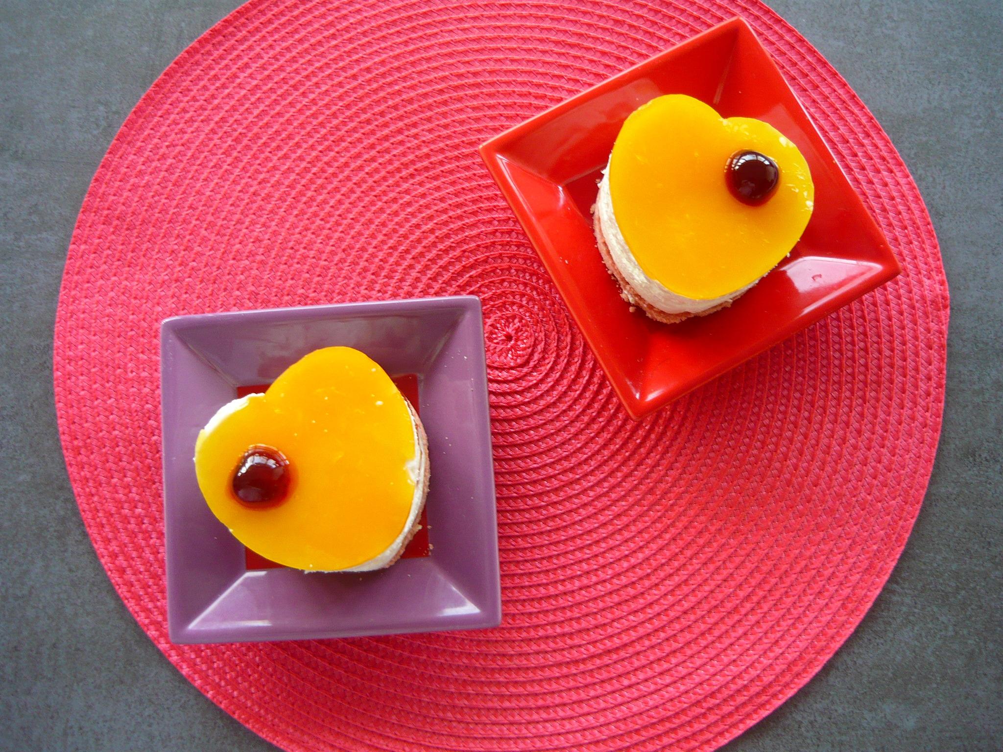 J'ai testé pour vous 3 emporte-pièces Coeur Secret de Gourmet