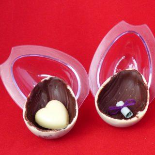 Kit oeufs en chocolat de Mastrad