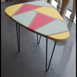 votre table ! votre customisation !