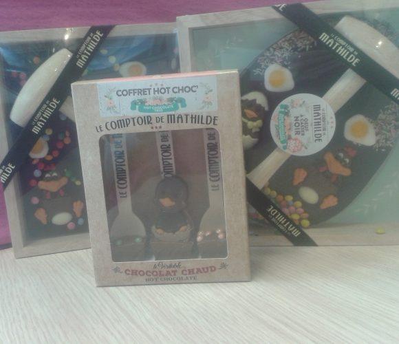 Chocolats de Pâques à offrir ou à déguster soi-même!