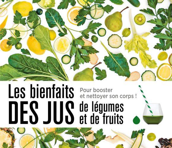 J'ai testé pour vous les bienfaits des jus de légumes et de fruits!