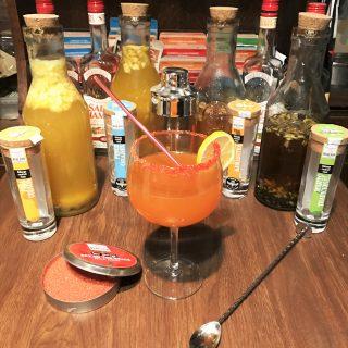 Avec Les Cocktails: La Vie Est Plus Belle !