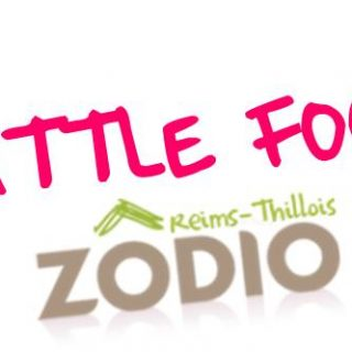 Première Battle Food Zôdio Reims !