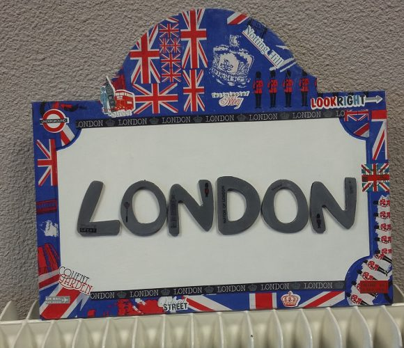 tableau London
