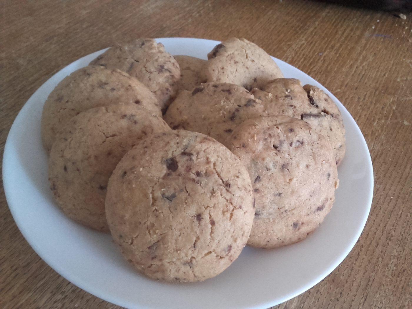 Cookies pour les petits gourmands ?