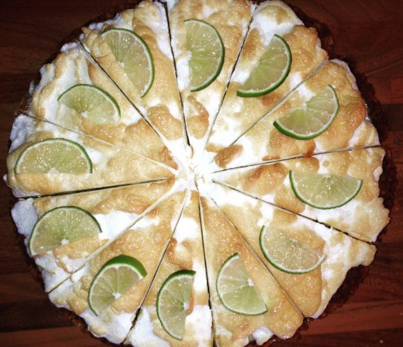 La Key Lime Pie Originale