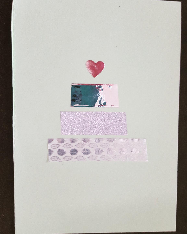 Cartes de voeux maison mariage blog z dio - Carte de voeux maison ...