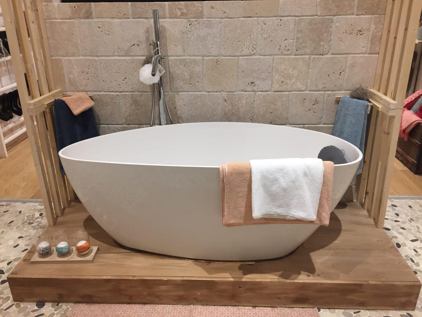 """Salle De Bain 2017 ma salle de bain """"atmosphérique"""" / déclic mars-avril 2017"""