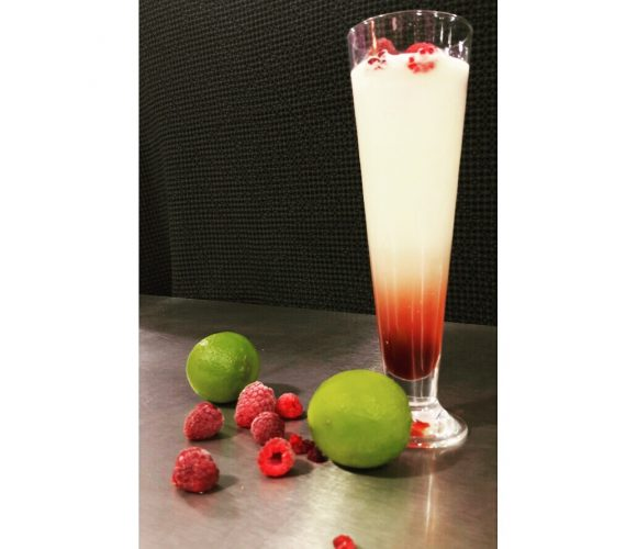 Cocktail du mois : Utsukushii