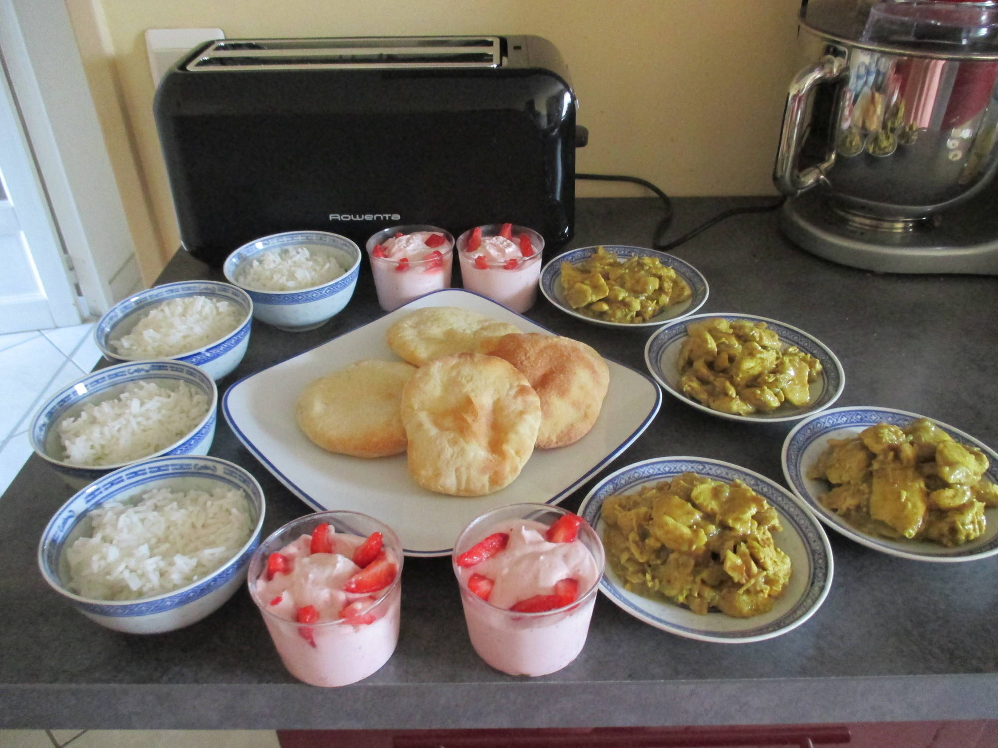 Atelier de cuisine indienne blog z dio - Zodio chambourcy atelier cuisine ...