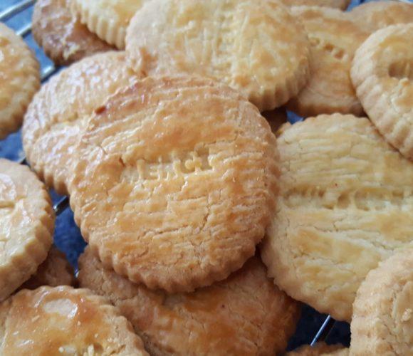 J'ai testé pour vous kit biscuits «mes messages» de scrapcooking