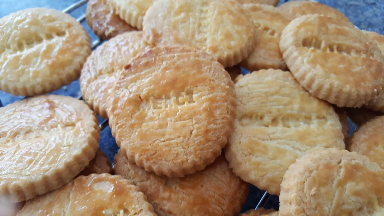 J'ai testé pour vous kit biscuits