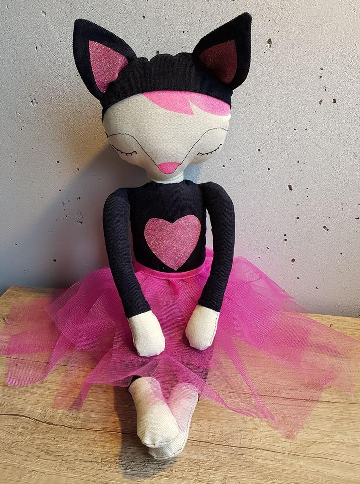 Ma poupée danseuse