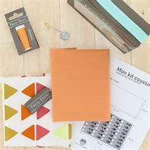 J'ai testé pour vous les kits couture Frou-Frou