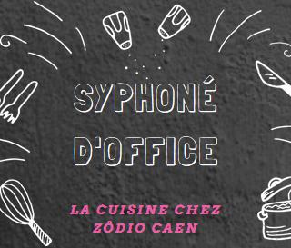 Syphoné d'Office --> Rendez-vous sur #Facebook