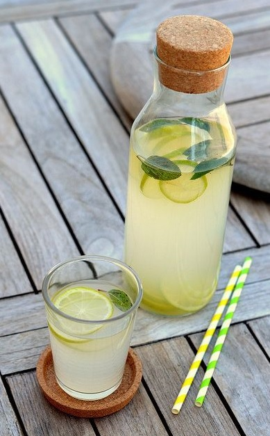 La Limonade Libanaise !