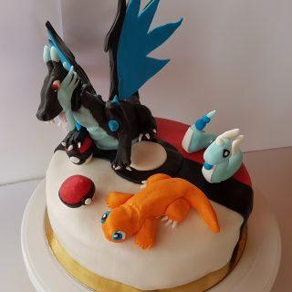 Anniversaire Pokémon avec les copains