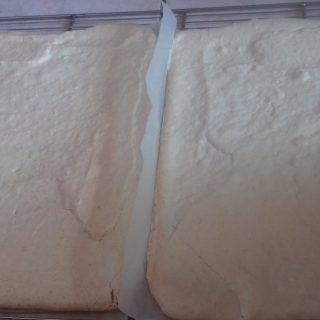 Dacquoise noix de coco