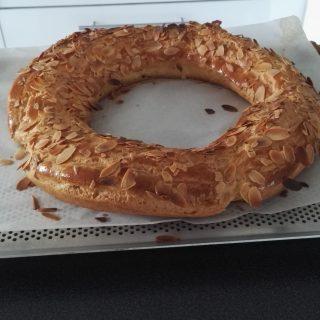 La pâte à choux, recette du CAP Pâtissier