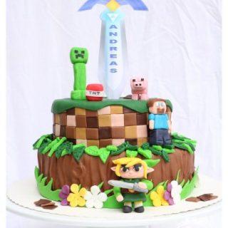 Dédé's Cake