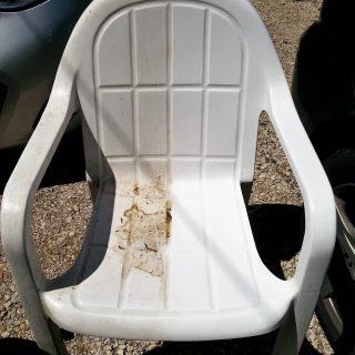 J'ai testé pour vous la pierre de nettoyage blanche de starwax