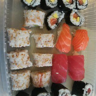 Atelier Cuisine japonaise chez Zôdio VILLENEUVE D'ASCQ