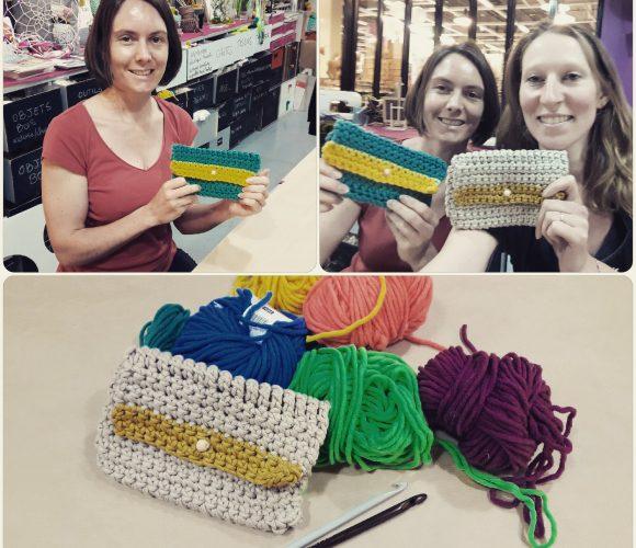 Initiation au Crochet