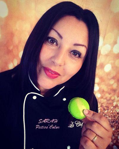 Sarah de Patiss'Color rejoint notre communauté de passionnés