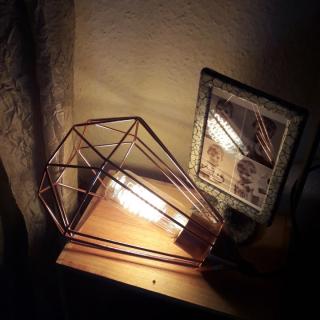 J'ai testé pour vous la lampe TARBE