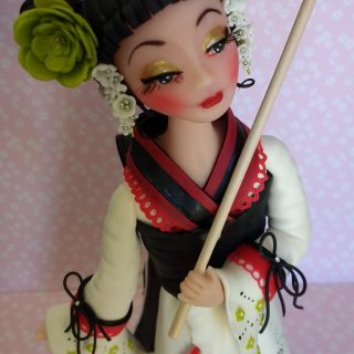 Stage Geisha (Hanfus)