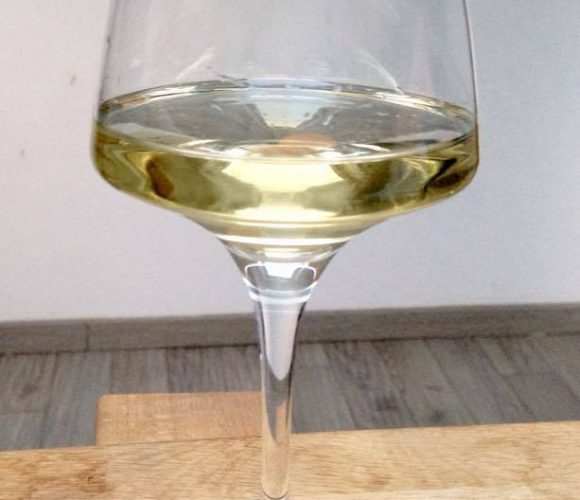 J'ai testé pour vous les verres à vin pro tasting open up 32cl