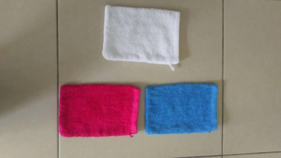 J'ai testé pour vous les teintures pour textiles DYLON