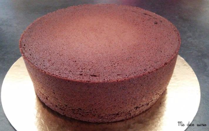 Molly Cake Chocolat Pour Cake Design Blog Zodio