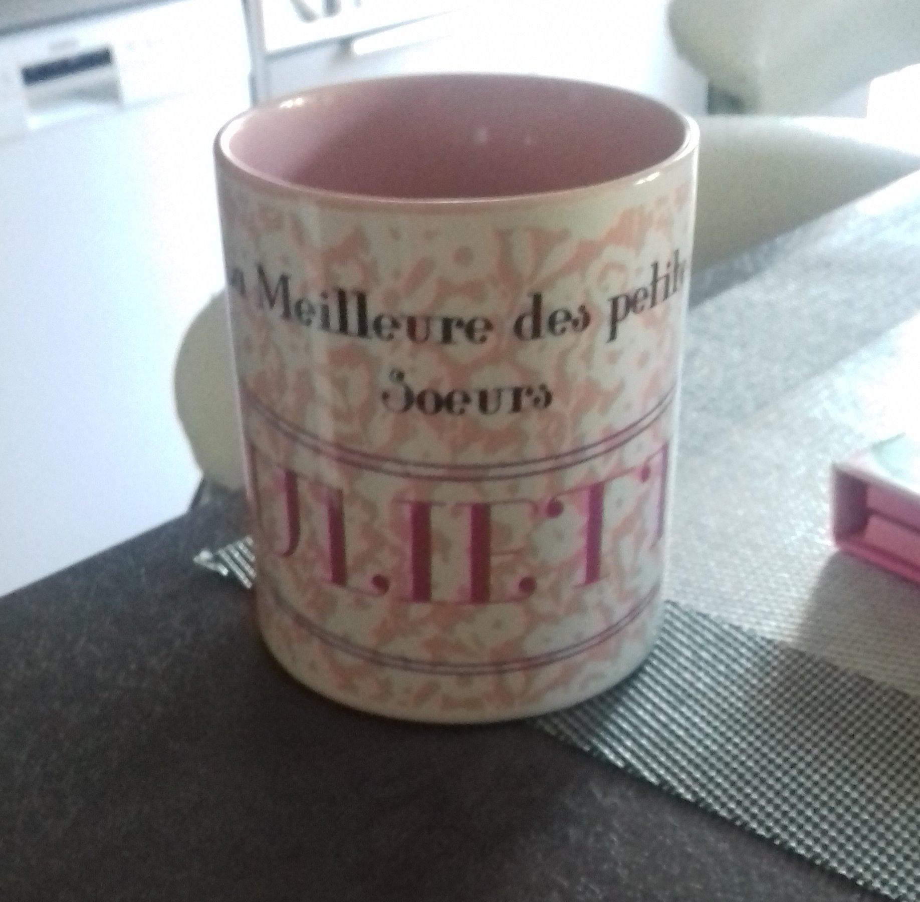 J'ai testé pour vous la machine pour personnaliser les mugs de ZE FABRIK