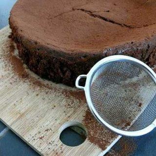 Fondant Chocolat Noisette (et un soupçon de Praliné)