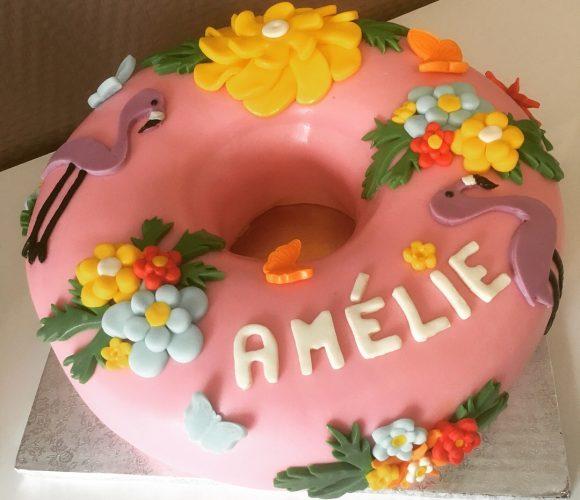 Mes créa-cake design