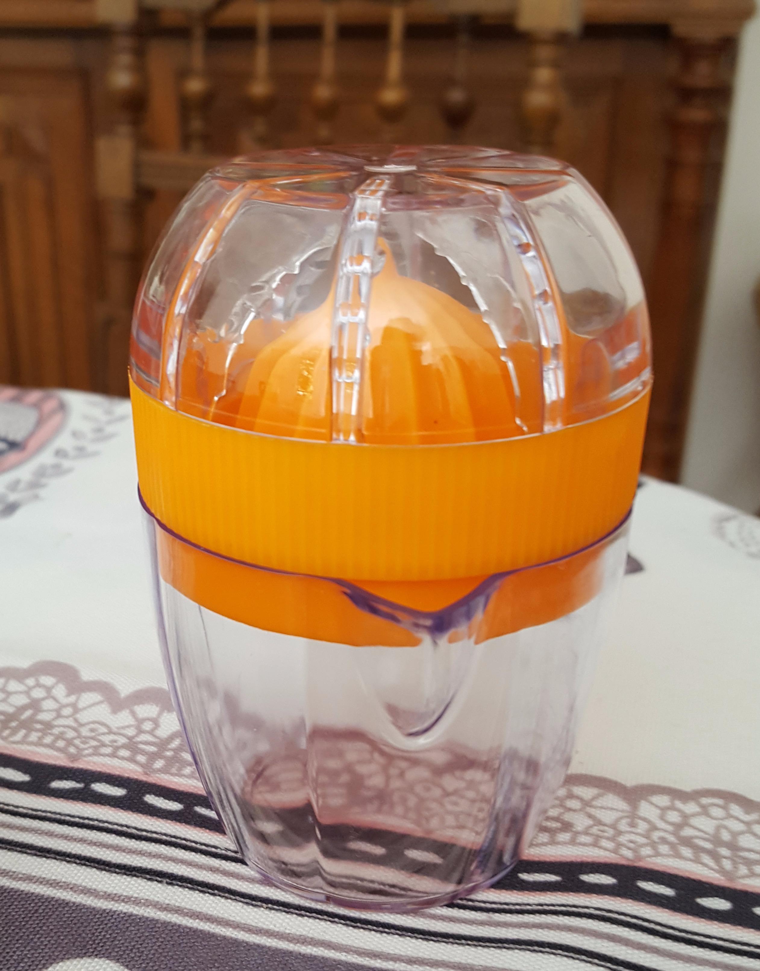 J'ai testé pour vous presse orange