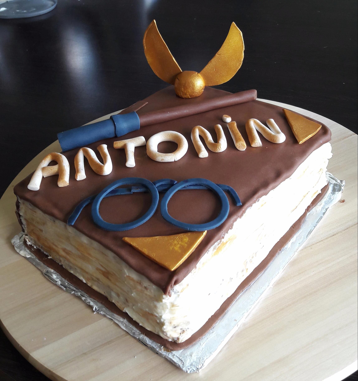 Pour les fans d'Harry Potter !