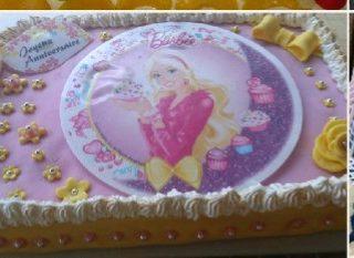 Joyeux anniversaire ma poupé
