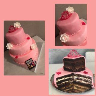 Layer cake BB CLAU