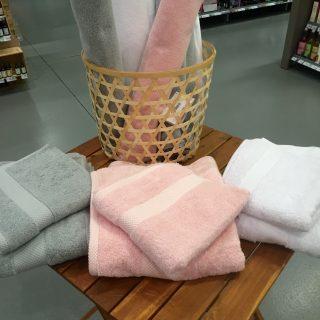 Zôdio a choisi pour vous les serviettes de son colorama !