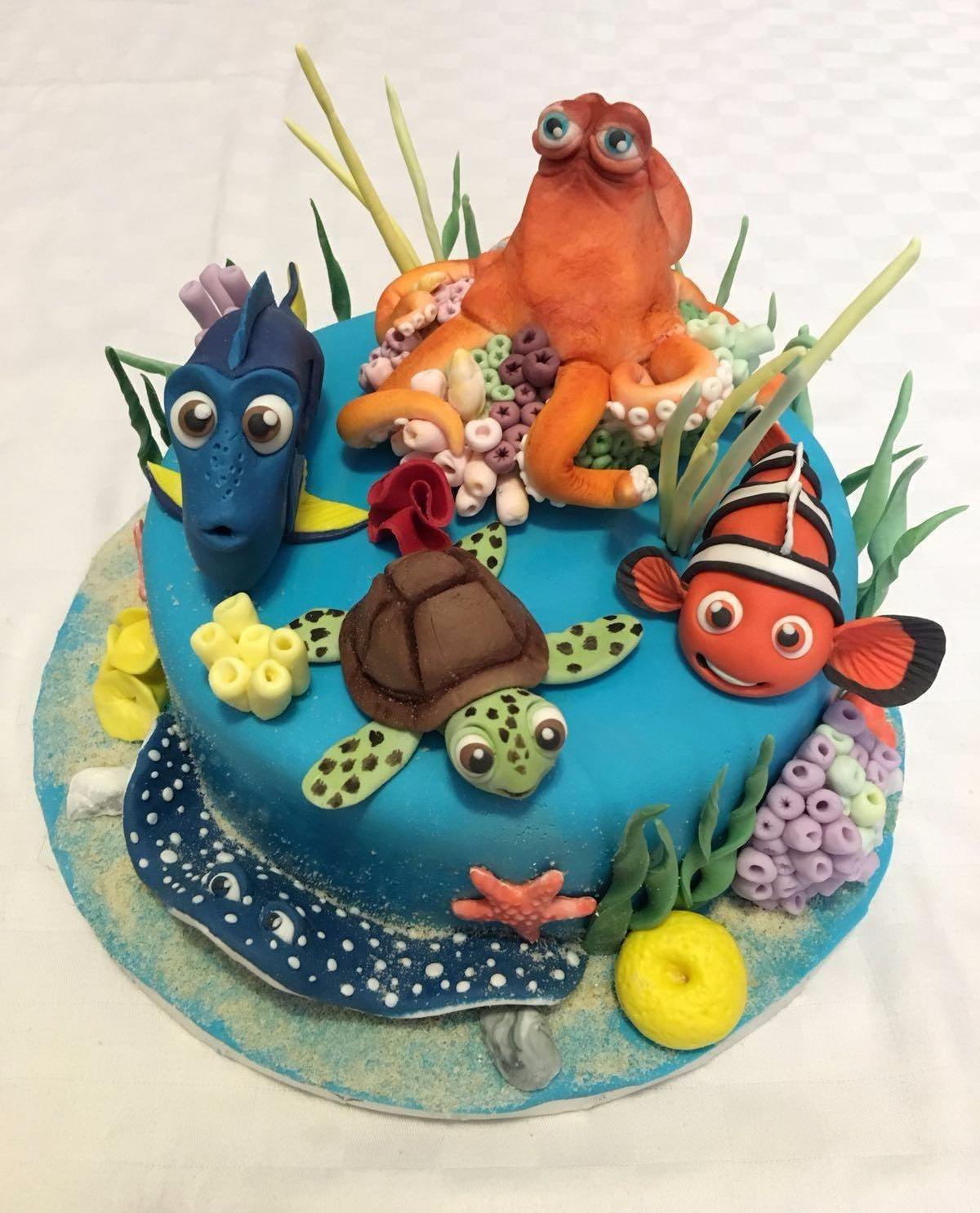 Nemo et ses amis