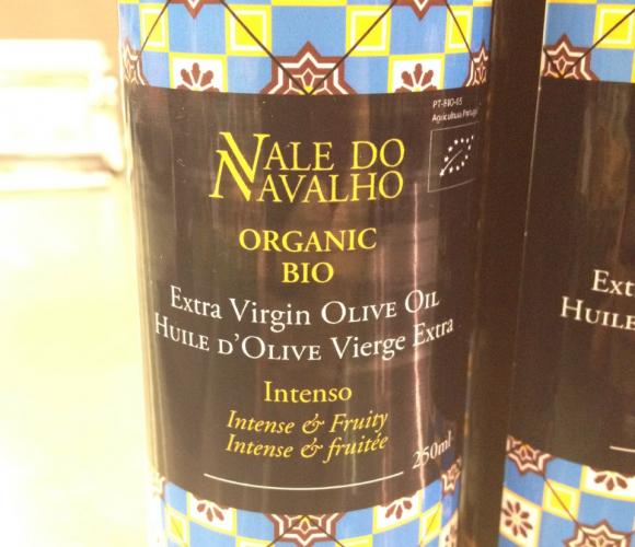 J'ai testé pour vous l'huile d'olive «Intenso»