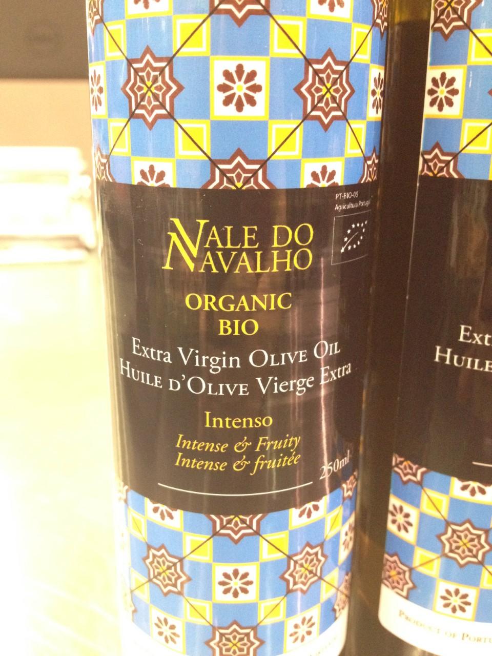 J'ai testé pour vous l'huile d'olive