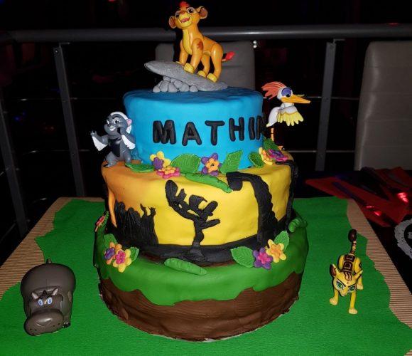 Jeu Concours Cake Design De L Ete Blog Zodio
