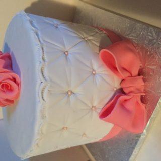 Mon cake design